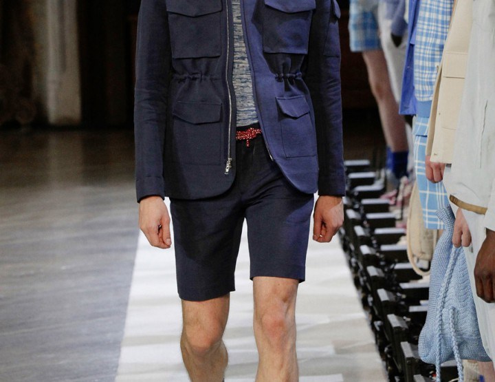 Orley S/S 2015 Looks @orley
