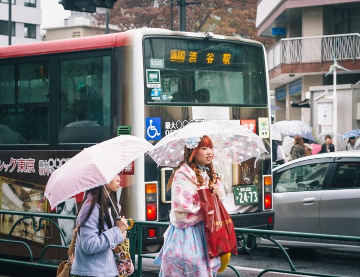 MTTV: Harajuku Style in Tokyo @NYTFashion
