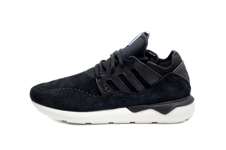 Adidas Originals Tubular Moc Runner Suede