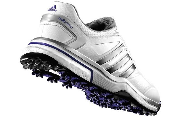 adipower boost golf shoe @adidasgolf