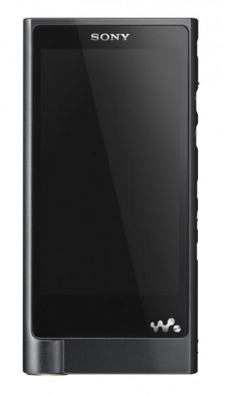 Sony introduces Walkman ZX2 @Sony