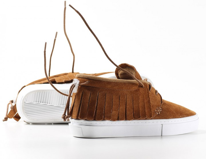 Clear Weather Brand One-O-One Sneaker