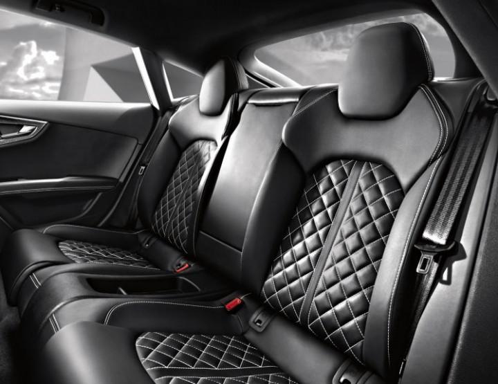 2015 Audi RS7 @Audi