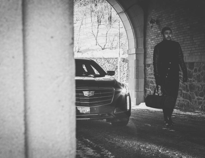 2015 Cadillac CTS Editorial @CadillaCanada