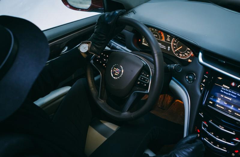2015 Cadillac XTS-4