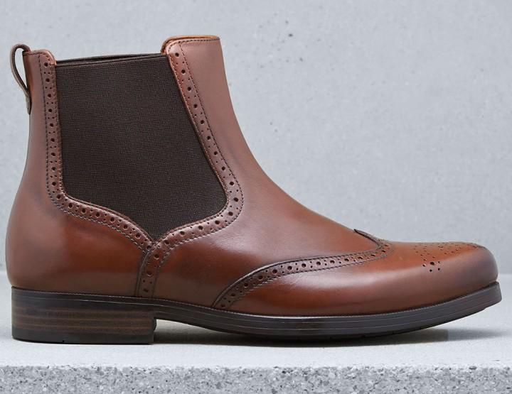 Weber Schuh Footwear