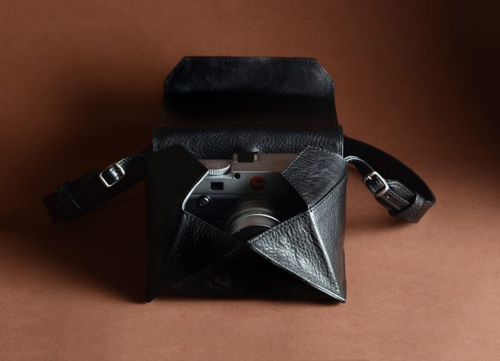 Hard Graft Pop Up Leica Camera Case @hardgraft