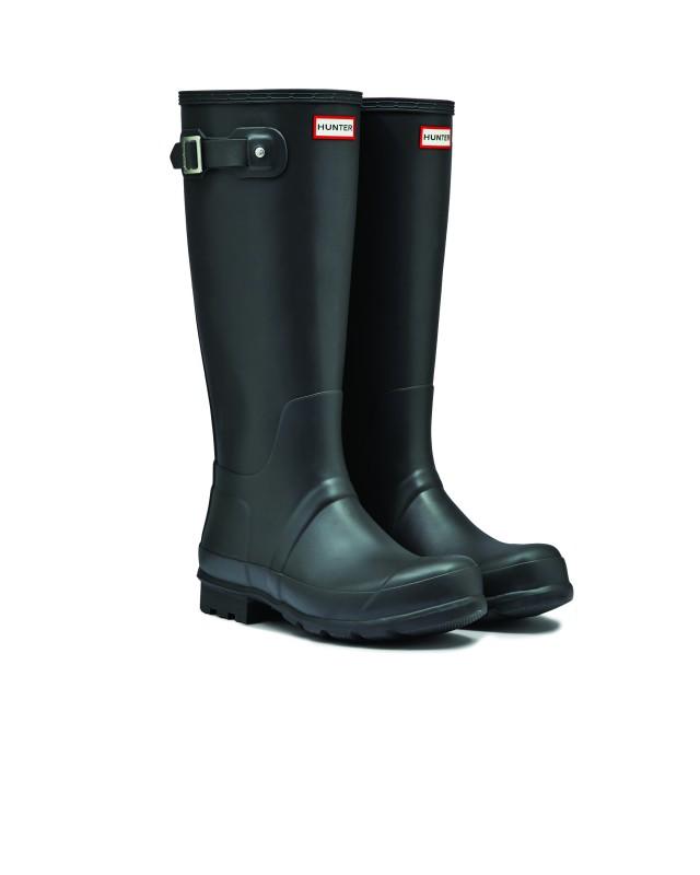 Men's Original Tall Boot in Slate