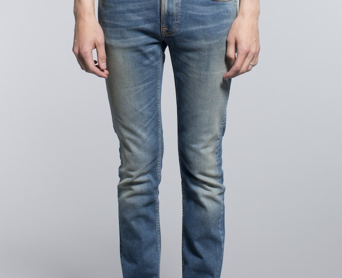 Nudie Jeans S/S 2015 Collection @nudiejeans
