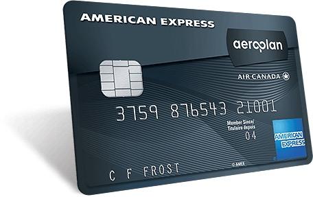 American Express Premium Loyalty Rewards Credit Card @AmericanExpress