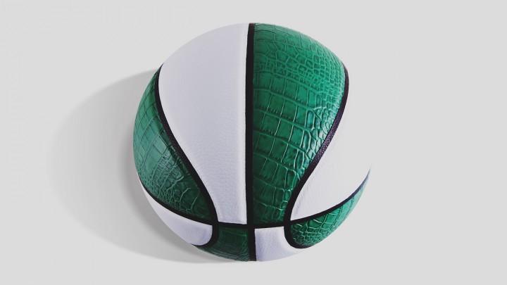Coolhunts: Unofish Premium Basketballs @unofish
