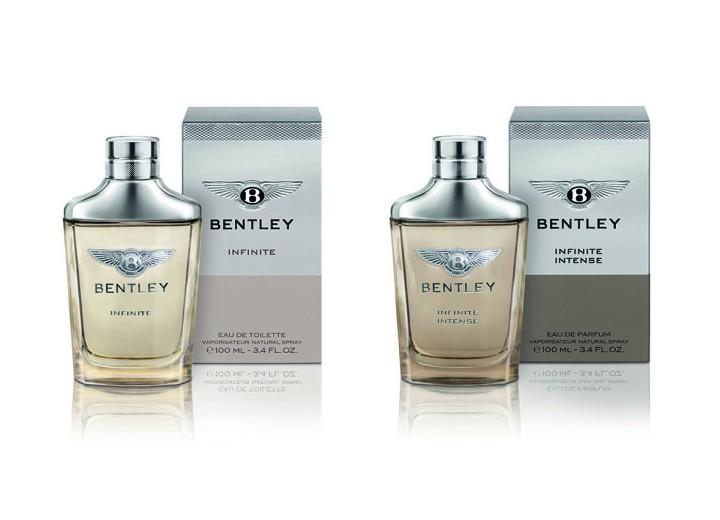 Bentley Infinite and Infinite Intense @WOBentley