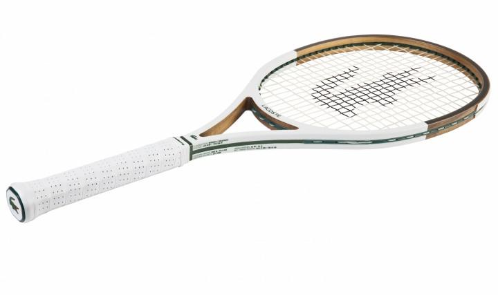 Coolhunts: Lacoste Ultra Exclusive LT12 Tennis Racket @Lacoste