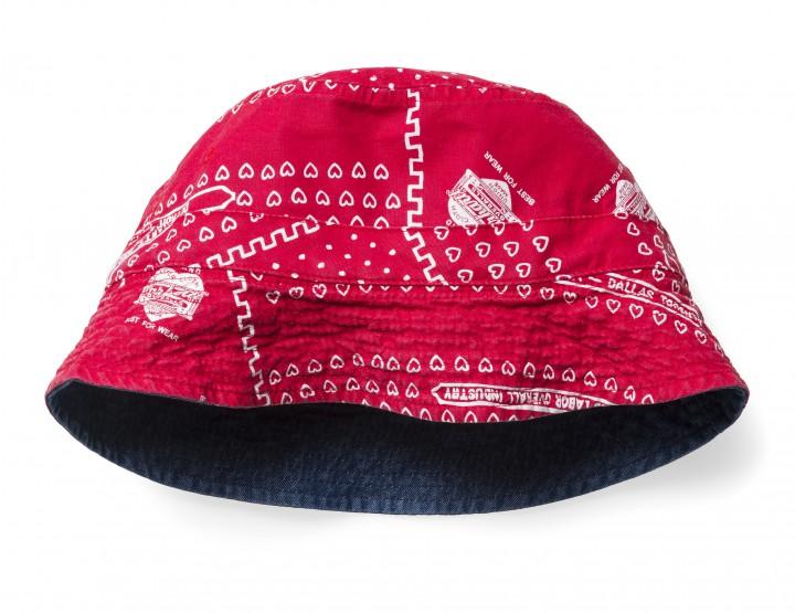 Accessories: Carhartt WIP x SJ Denim Bucket Hat @CarharttWIP