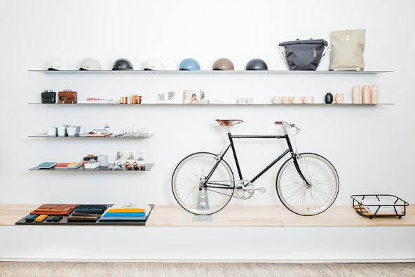 Retail: Tokyobike Re-Opens in New York @tokyobike_nyc