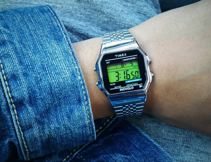 Timex x Earth Hour Watch Giveaway #TIMETOGLO @timex