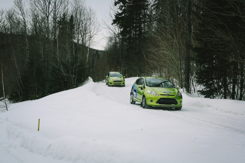 Ford Rally Experience-19