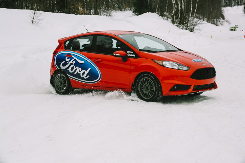 Ford Rally Experience-6