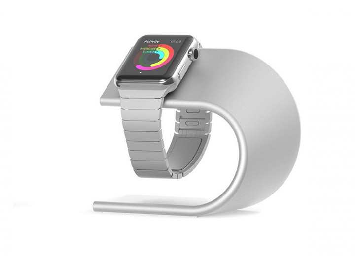 Gadgets: Nomad Goods Stand For Apple Watch @nomadgoods