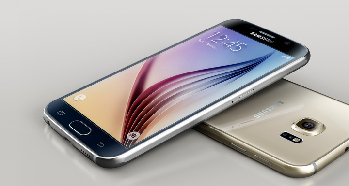 Samsung Galaxy S6 & S6 Edge @samsungmobile