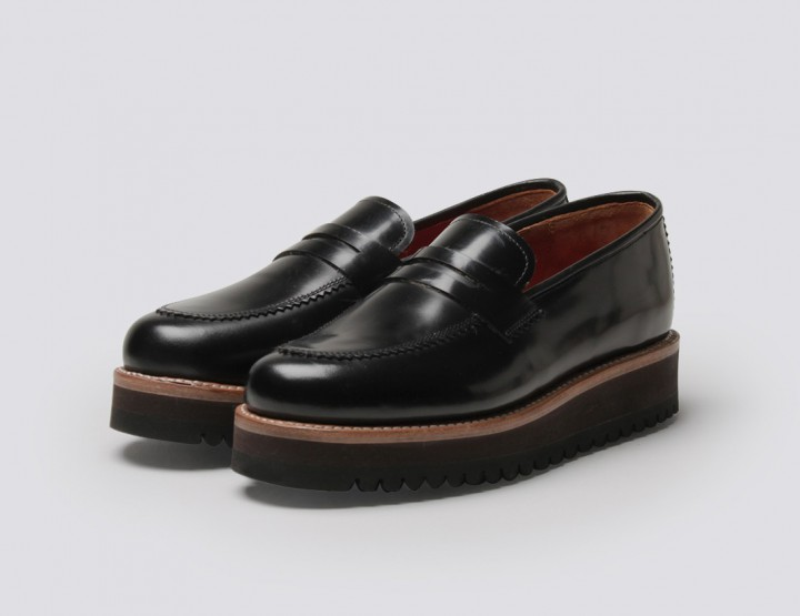 SMMF: Grenson Shoes for Her @grensonshoes