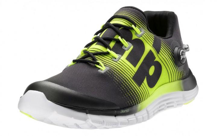 Reebok ZPump Fusion Sneaker #getpumped @Reebok