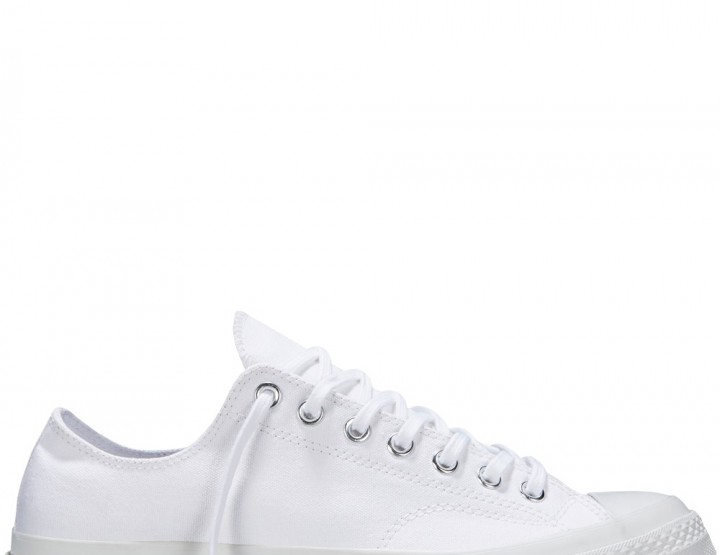 Footwear: Converse All Star Chuck '70 Monochrome @Converse