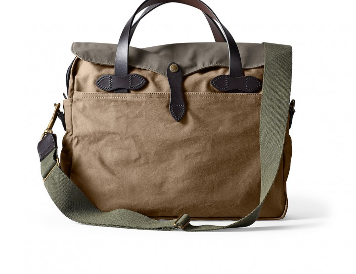 Accessoriess: Filson Limited-Edition Briefcases @filson