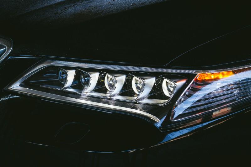 2015 Acura TLX-7