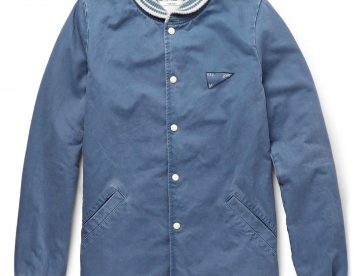 Clothing: Visvim Hobbs Denim Jacket @visvim_now