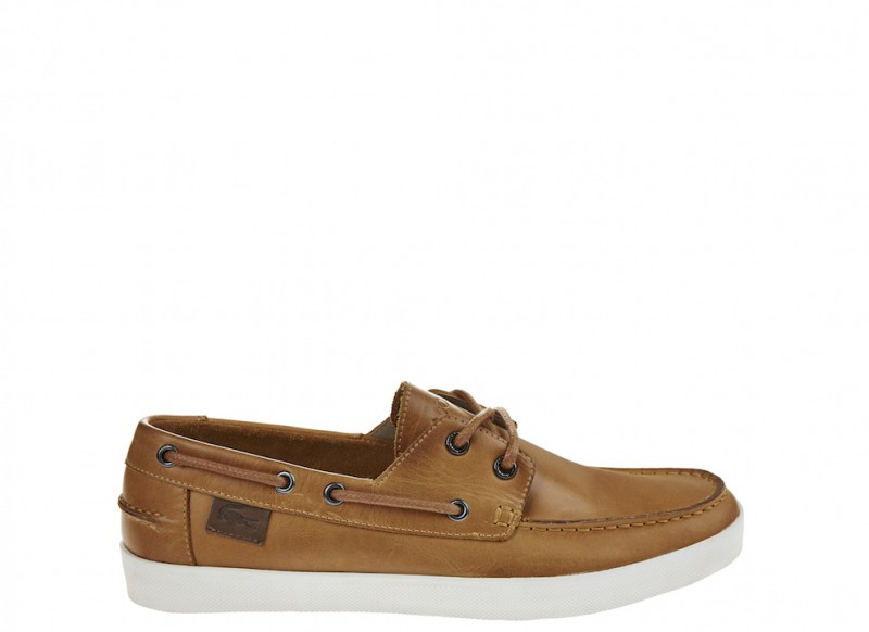 KEELSON 3 LEATHER TAN