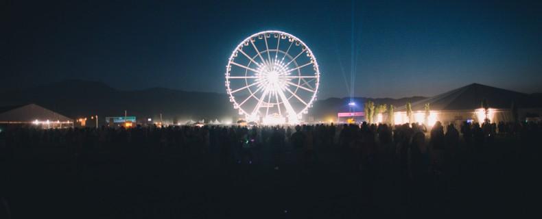 Coachella 2015 First Weekend #JBLCoachella
