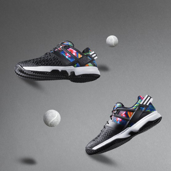 SMMF: Roland Garros by Y-3 @adidastennis #impactthegame #y3
