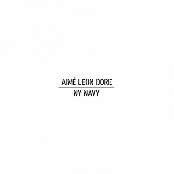 MTTV: Aimé Leon Dore S/S '15