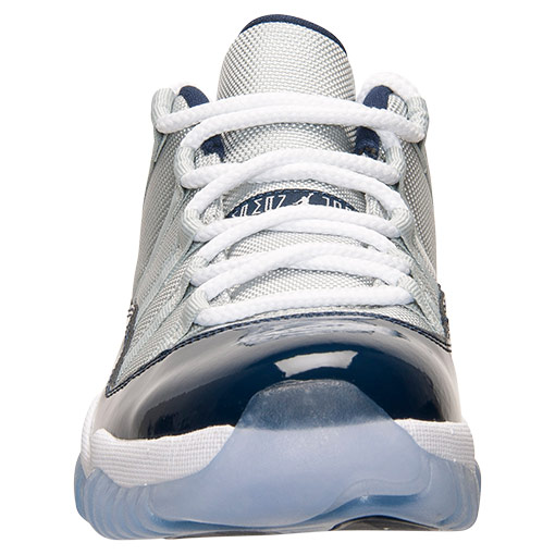 Footwear: Air Jordan 11 Retro Low