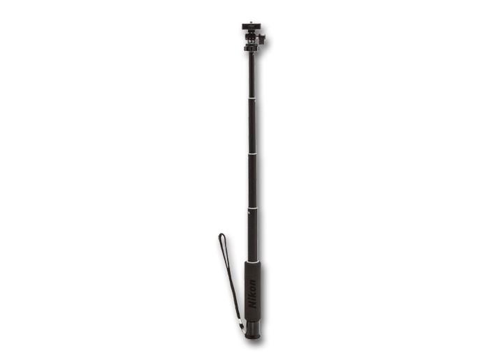 Gadgets: Nikon Digital Camera Selfie Stick @NikonUSA