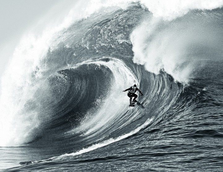 MTTV: Patagonia x Activist Surfer Ramón Navarro Short @patagonia