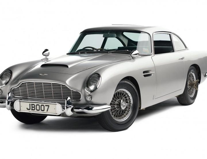 Automotive: MR PORTER visits Aston Martin Restoration Garage @mrporterlive @astonmartin