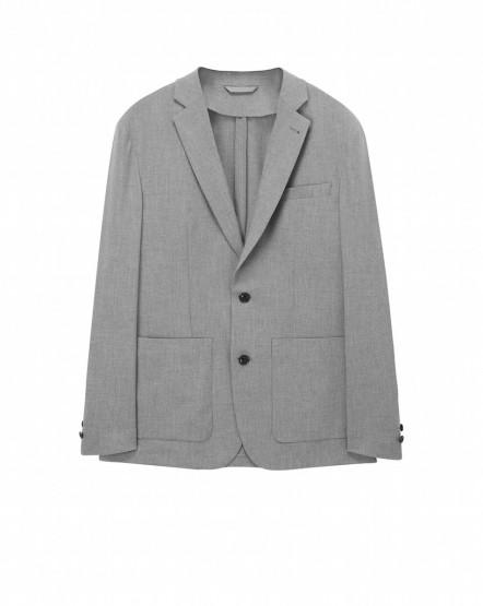 Clothing: Filippa K's Summer Suit @FilippaK