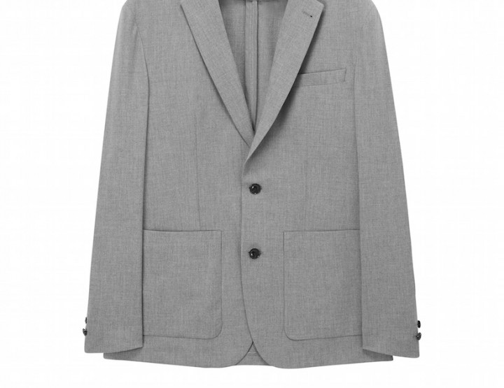 Clothing: Filippa K's Summer Suit @FilippaK