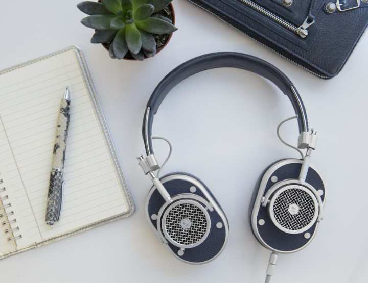 Gadgets: Master & Dynamic's Brambilla Inspired Collection @masterdynamic
