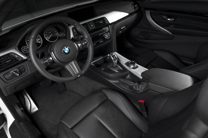 Automotive: Limited Edition 2016 BMW 435i ZHP Coupe @BMW
