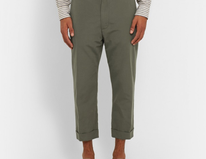 Clothing: Wooster X Lardini Trousers @NickWooster @LardiniOfficial