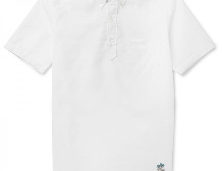 Clothing: Beams Plus Linen Shirt @beams_plus_