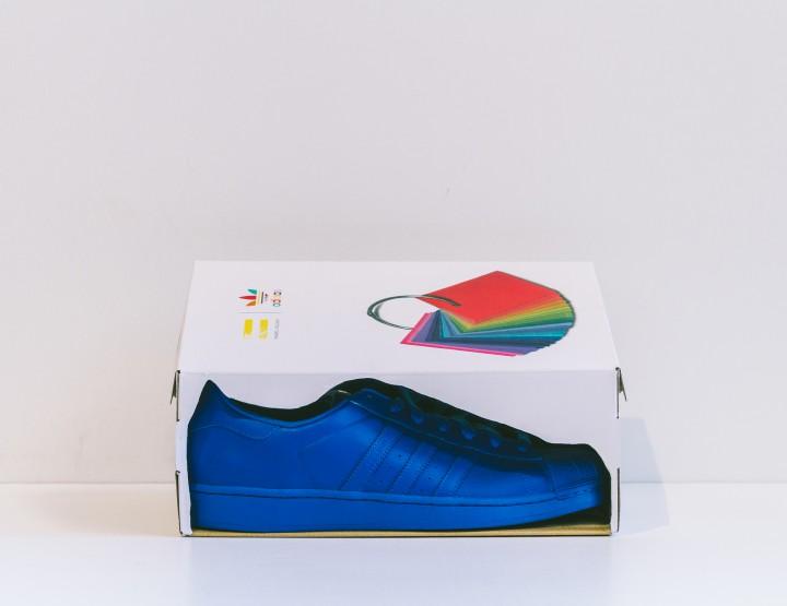 Footwear: adidas Originals Supercolor @adidasoriginals #giveaway