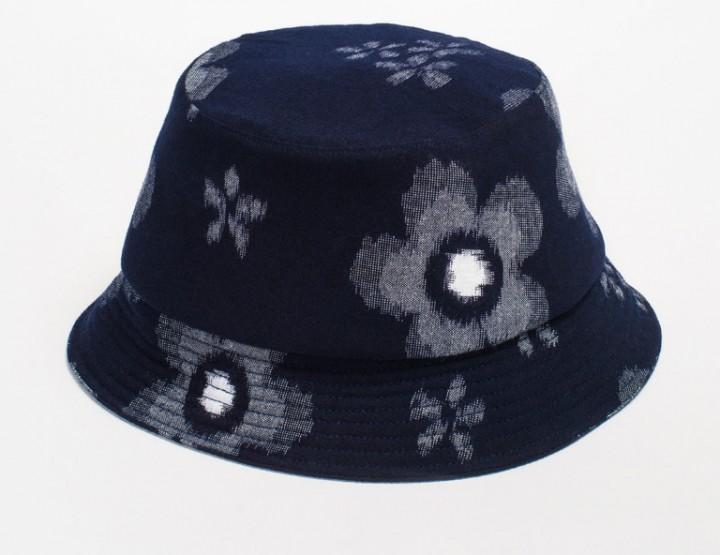 Accessories: Junya Wantabe Floral Hat @gentrynyc