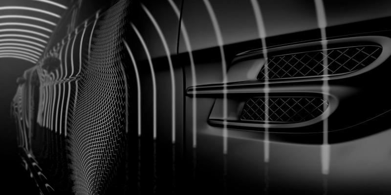 Bentley Motors Bentayga
