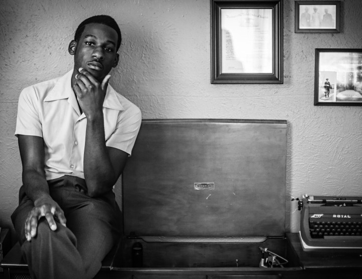 Music: Leon Bridges - Better Man @leonbridges #cominghome