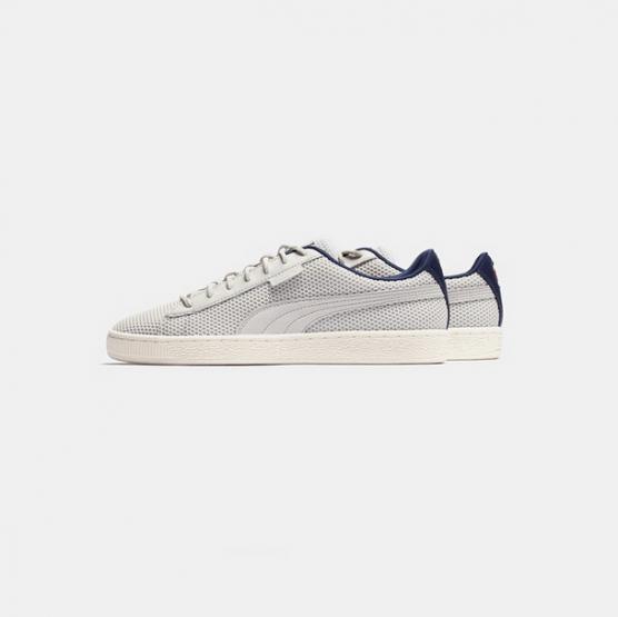 Footwear: Aimé Leon Dore for Puma @AimeLeonDore @Puma