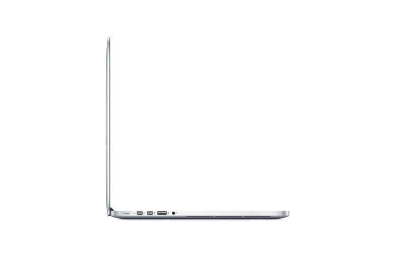 Apple 15-Inch MacBook Pro With Force Touch Trackpad | Marcus